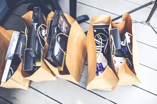 The 10 Different Behaviours Of Retail & Wholesale Customers