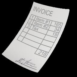 WooCommerce Invoice Gateway
