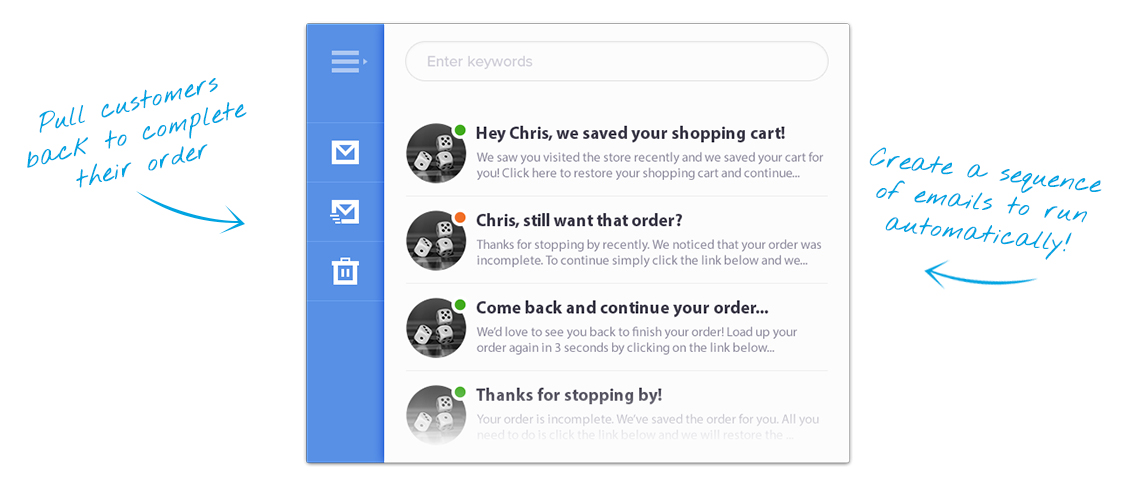 Recover Abandoned Carts In WooCommerce For Free