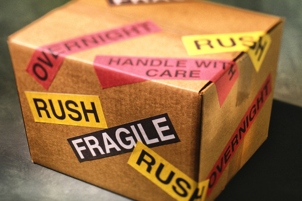 How To Handle Shipping Costs With Wholesale Customers