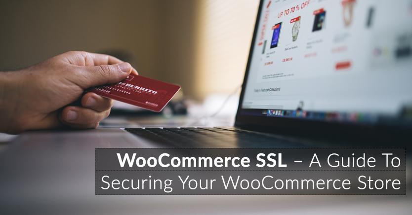 WooCommerce SSL