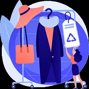 Fashion & Apparel Wholesale Software
