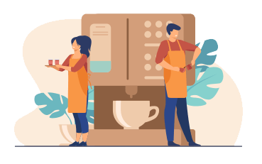Coffee Wholesale Software