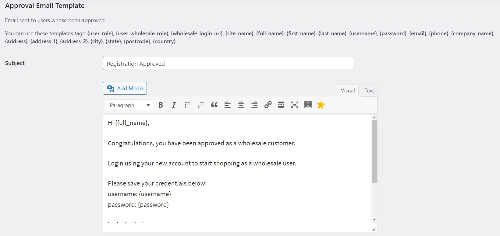 Customizing the email templates  available with the Lead Capture plugin.