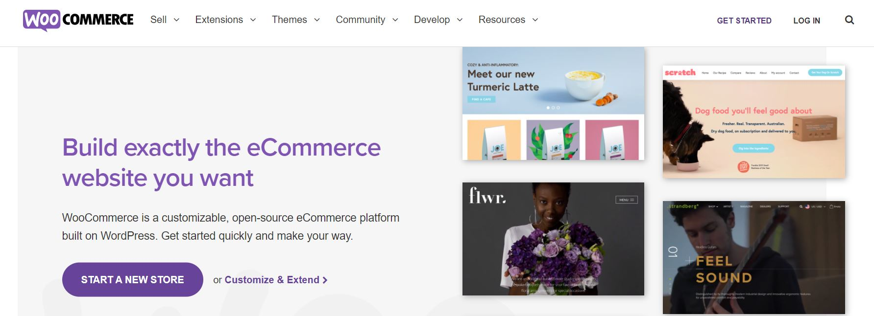 WooCommerce is the ideal platform for setting up your wholesale B2B website.