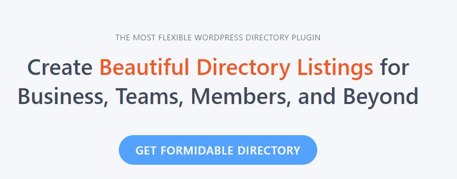 WooCommerce directory plugin